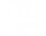 ALTESC Virtual Reality Logo